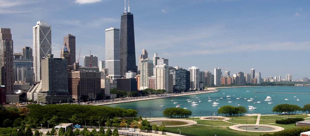 Summer Activities in Chicago