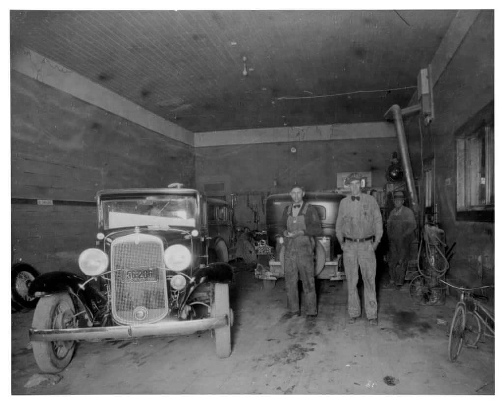 Perkins Motors History