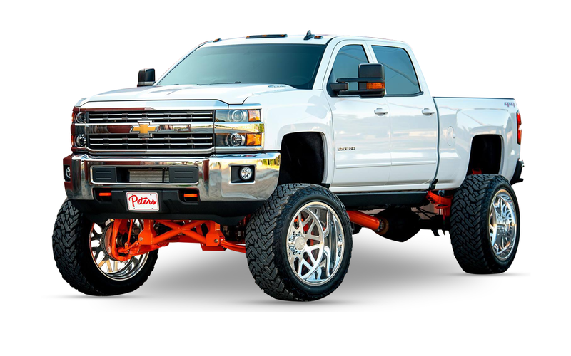 Chevy-Elite-Lift