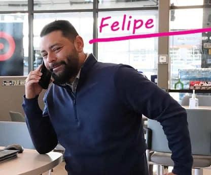 Felipe Melchor