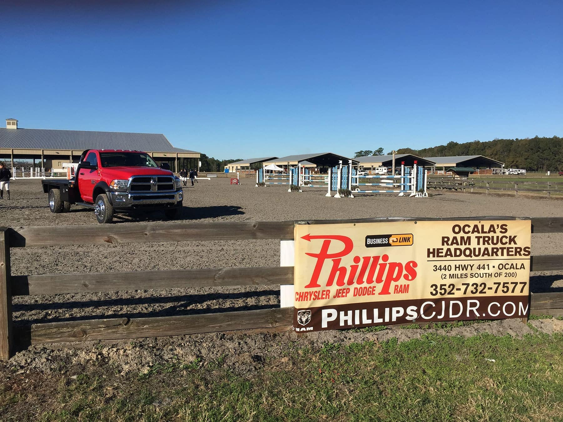 Phillips Agriculture