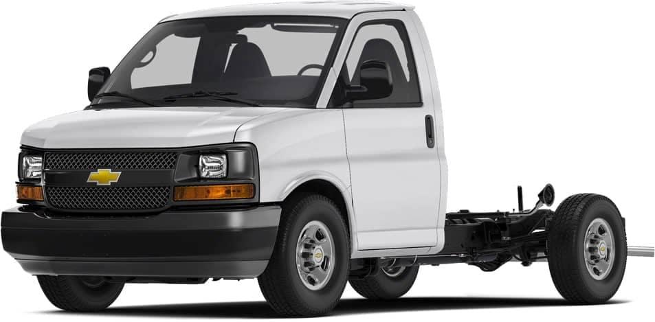 Chevrolet Cutaway