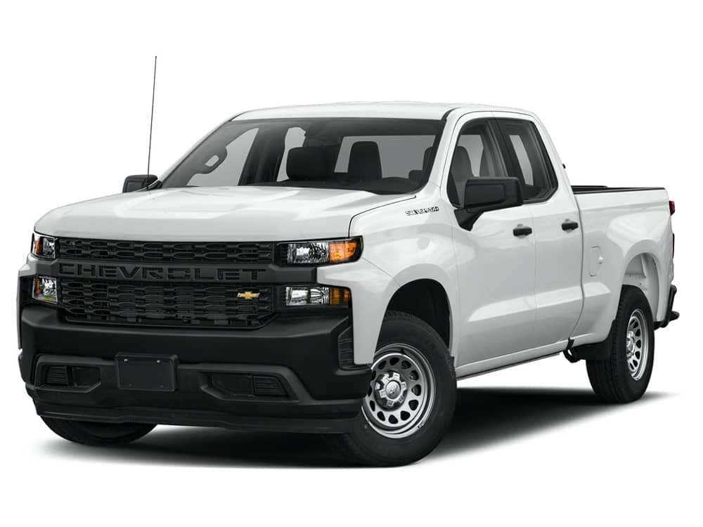 Chevrolet Work Truck