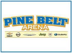 Pine Belt Arena