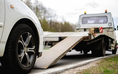 Car-Towing