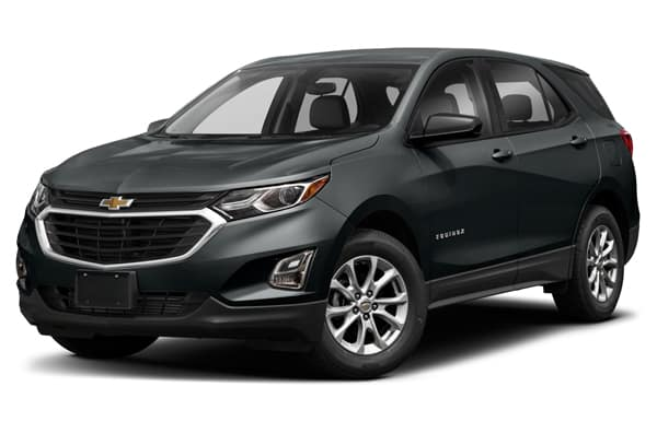 2020 Chevy Equinox SUV available for Lease, Finance or Purchase in Lakewood NJ at Pine Belt Chevy