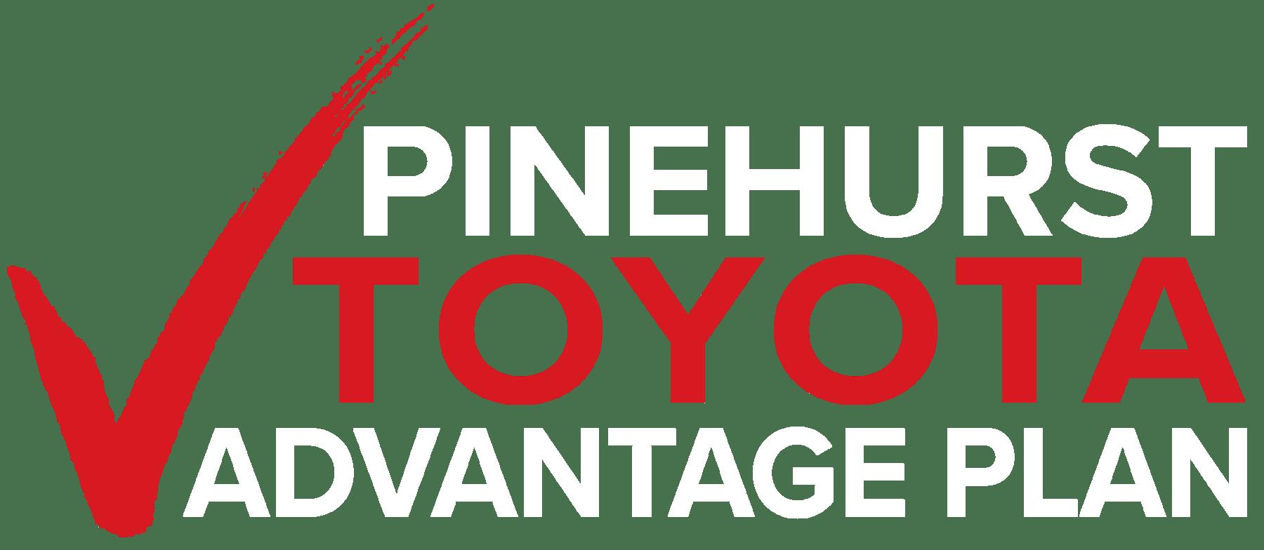 Toyota Advantage Plan