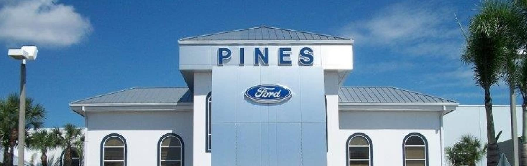 Pines Dealership