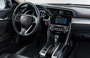 Interior-Civic