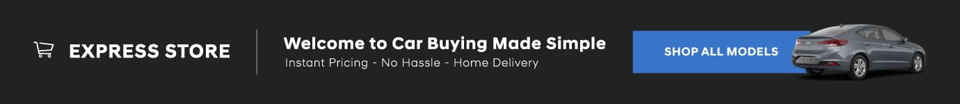 Car Buying Made Simple - Instant Pricing - No Hassle - Home Delivery