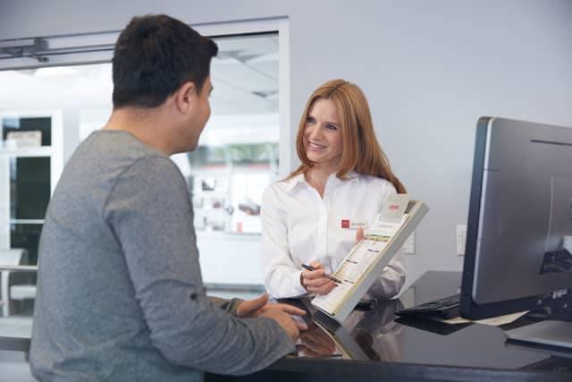 Nissan-Service-Advisor