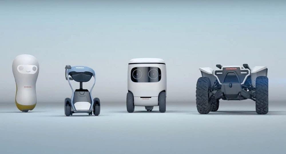 3E Robotics Concepts