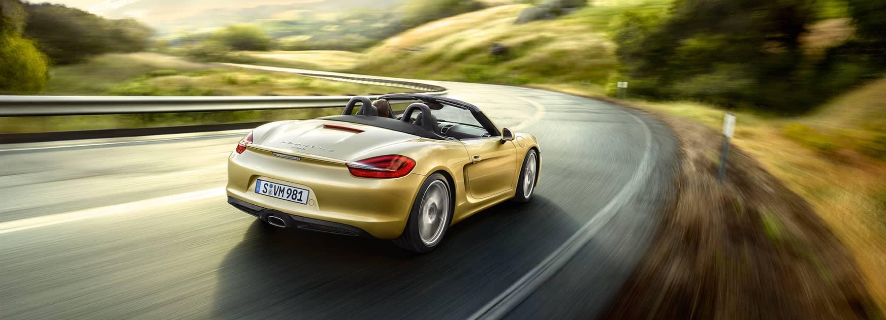 Porsche-CPO