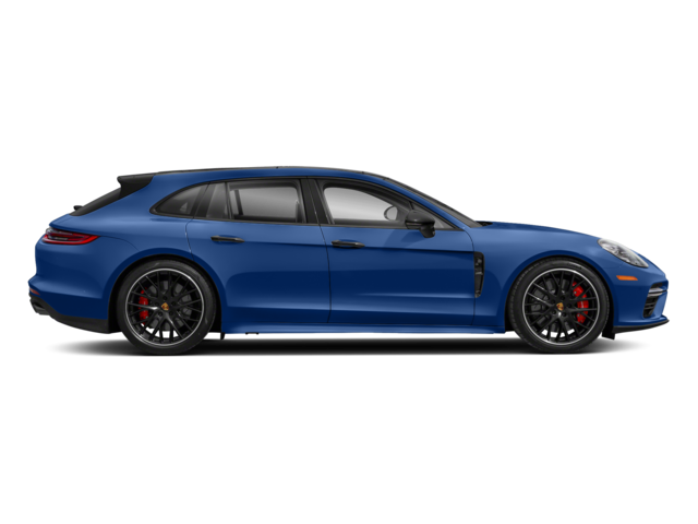 2018 Porsche Panamera Sport Tourismo side-view