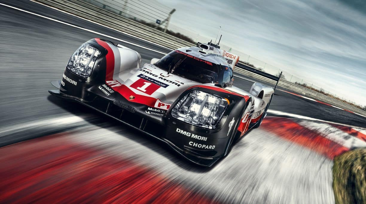 What Happens When You Unleash the Porsche 919? | Porsche Beaverton