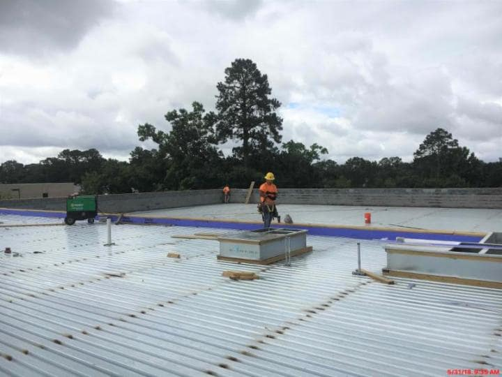 Construction-Update-Roof