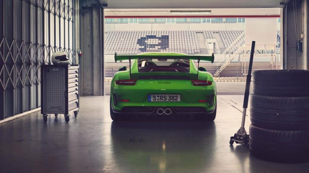 911 GT3 RS 3