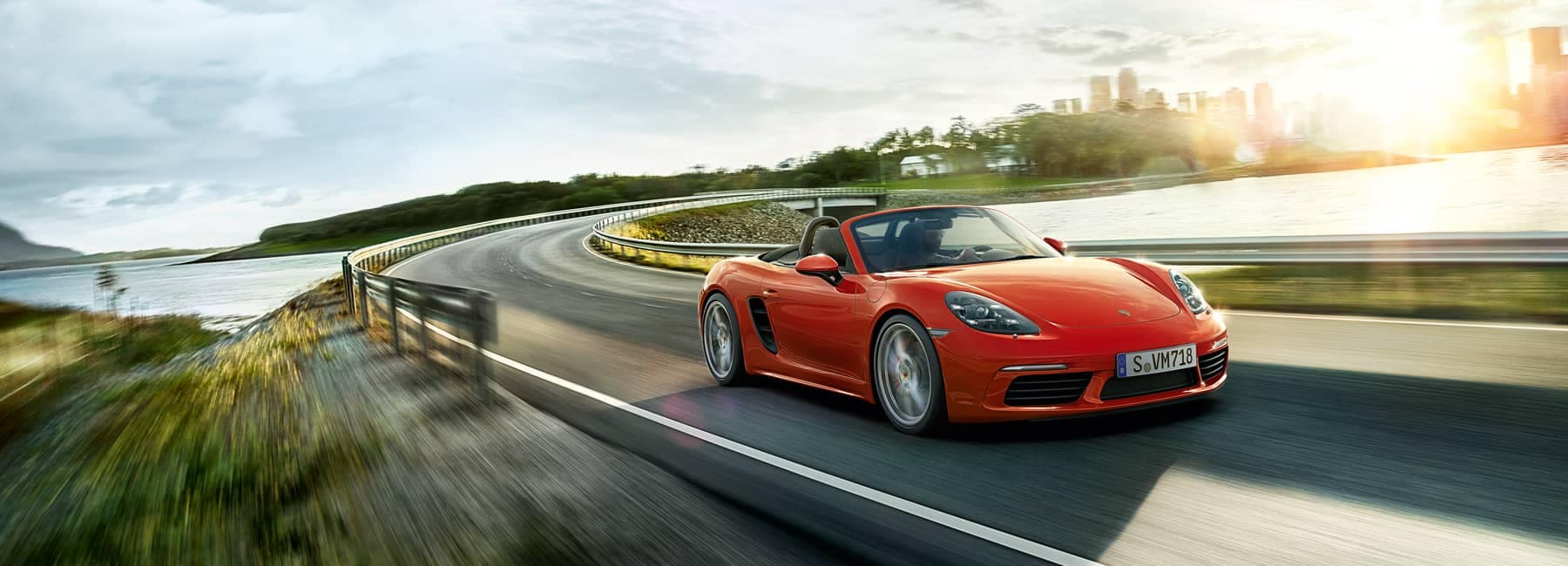 2019 Porsche 718 Boxster Model Review with Prices, Photos, & Specs at Porsche of Ann Arbor