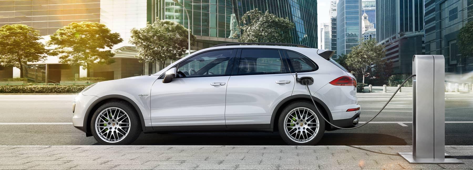 2018 Porsche Cayenne Model Review Specs Pricing Trims
