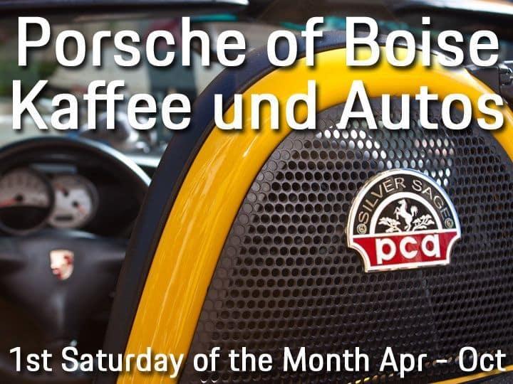 Kaffee und Autos