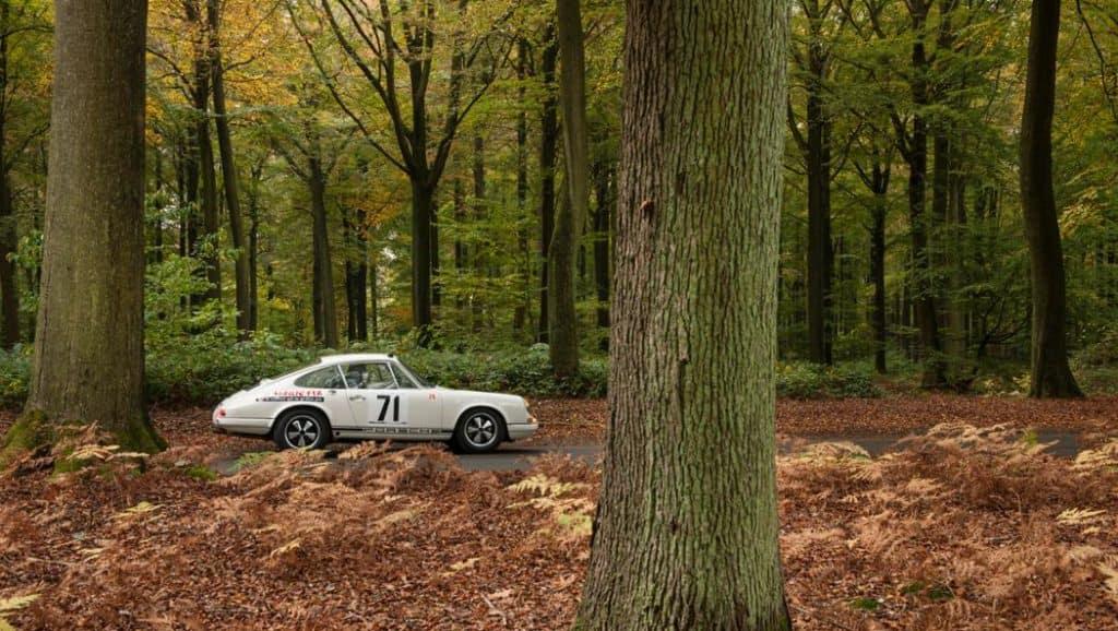 1968 911 R