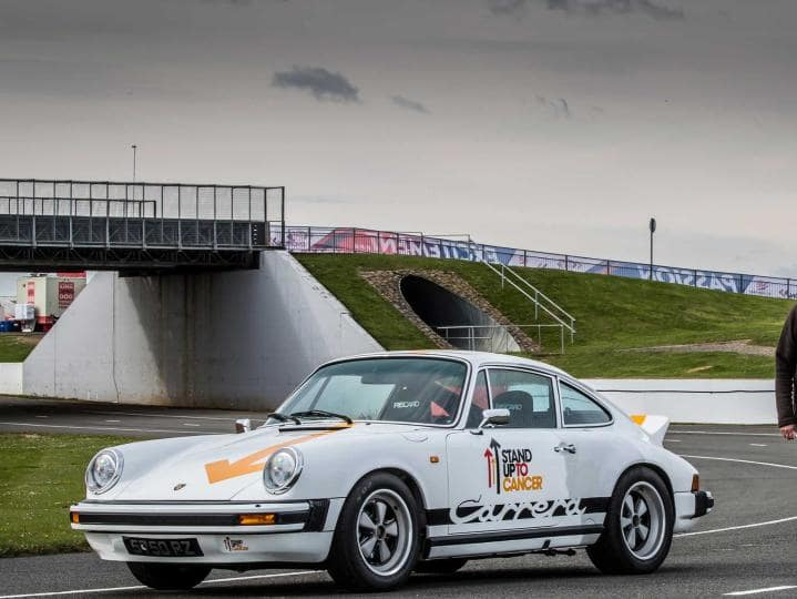 1988 3.2 Carrera
