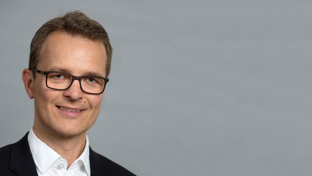 Dr Kjell Gruner