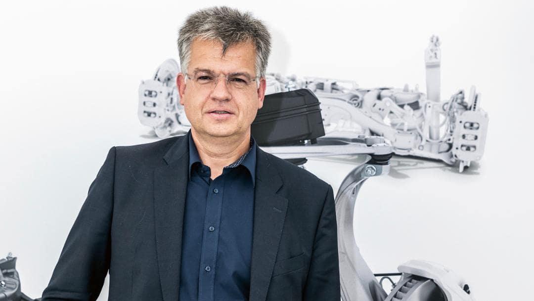 Matthias Leber