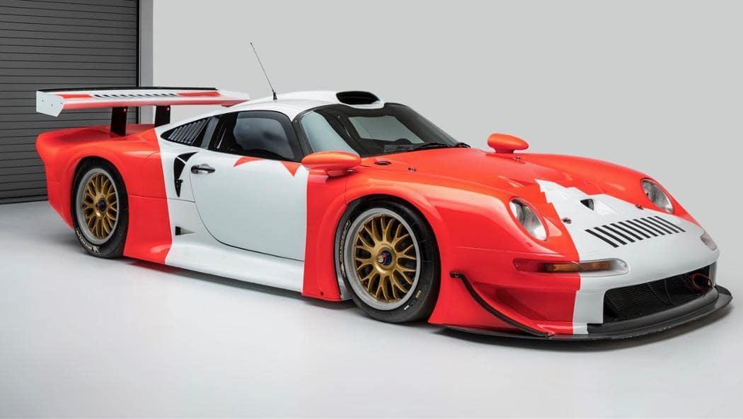 Porsche Effect
