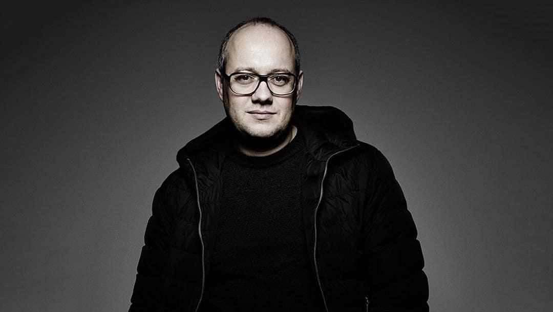 Stefan Bogner