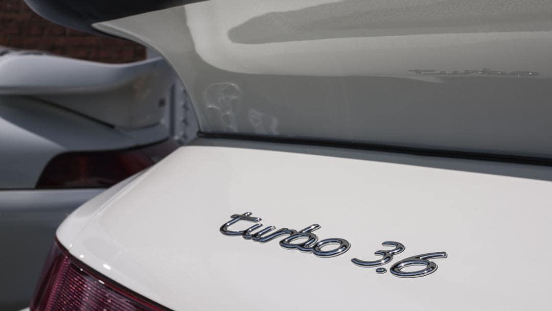 Turbo 3.6