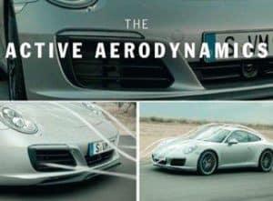 Active Aero