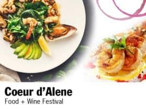 Coeur d'Alene Festival