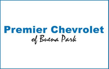 Premier Chevy Box Banner