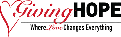Giving Hope - When Love Changes Everything