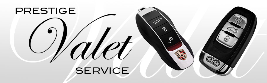 Free Valet Service for Porsche and Audi Repairs in Denver and the Entire Metro Area