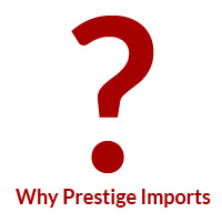 Button - Why Prestige Imports?