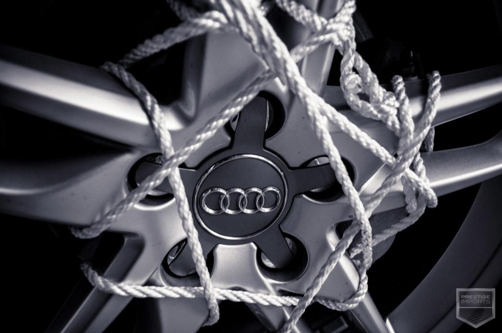 50 Shades - Wheel and Rope