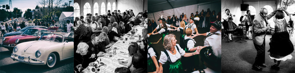 Prestige Imports Oktoberfest - A Denver Tradition