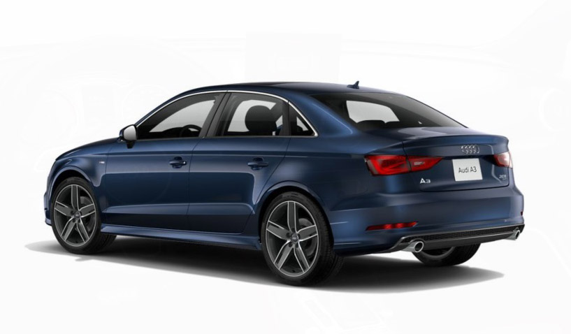 What Is The Difference Between Audi Premium And Prestige >> 2016 Audi A3 vs 2016 Toyota Corolla: Premium compact or economy car - Prestige Imports