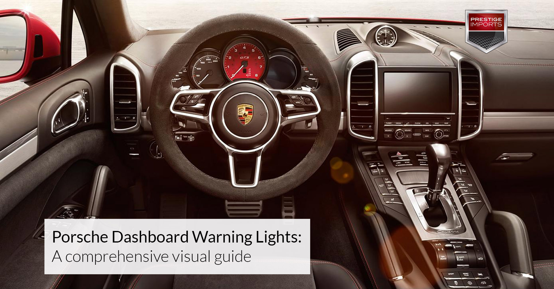Porsche Dashboard Warning Lights A Comprehensive Visual Guide Ford 4 6 Engine Oil System Diagram