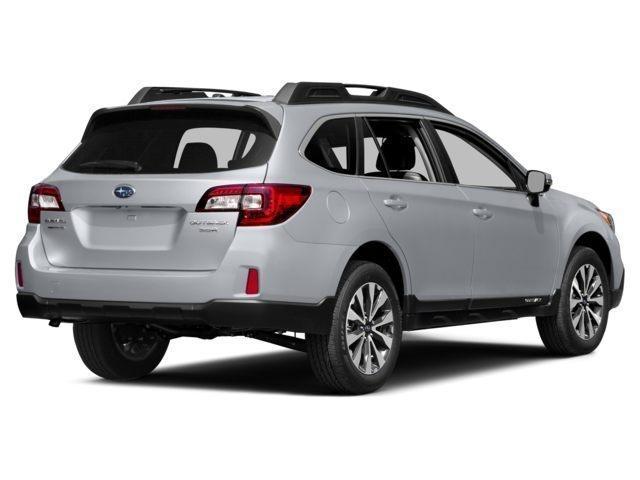Subaru Outback Back