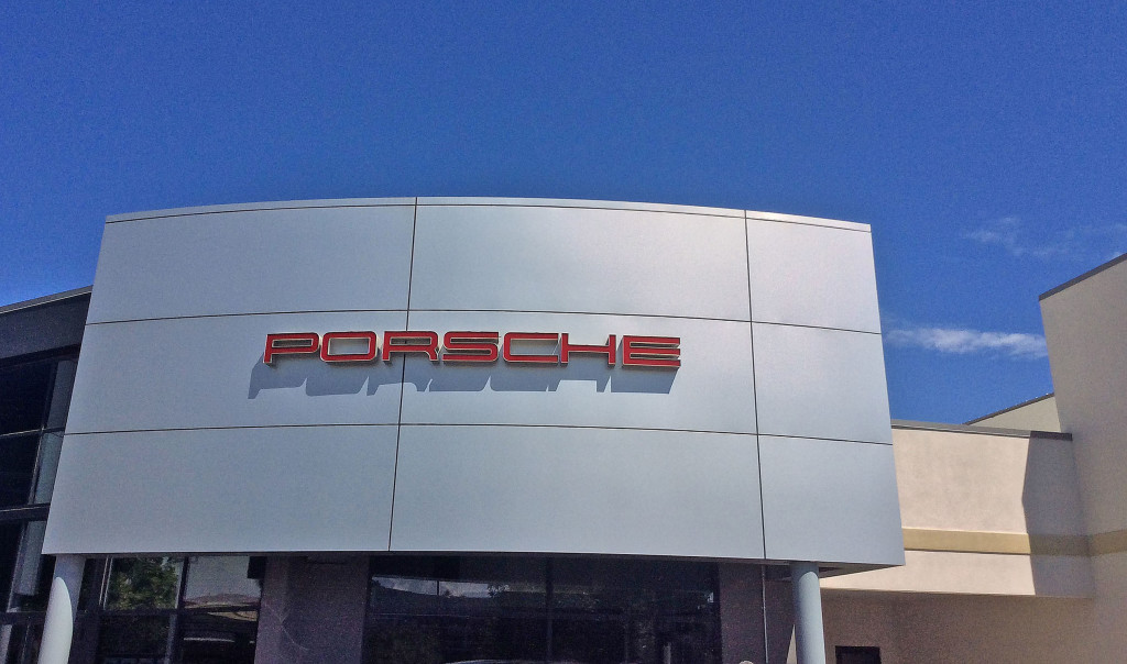 Prestige Imports Porsche Dealership in Denver, CO - 2016