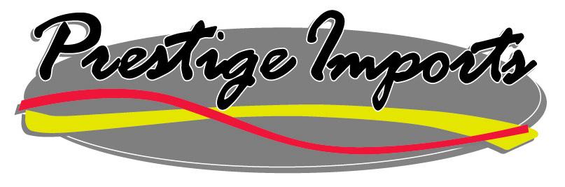 Old Prestige Imports Logo