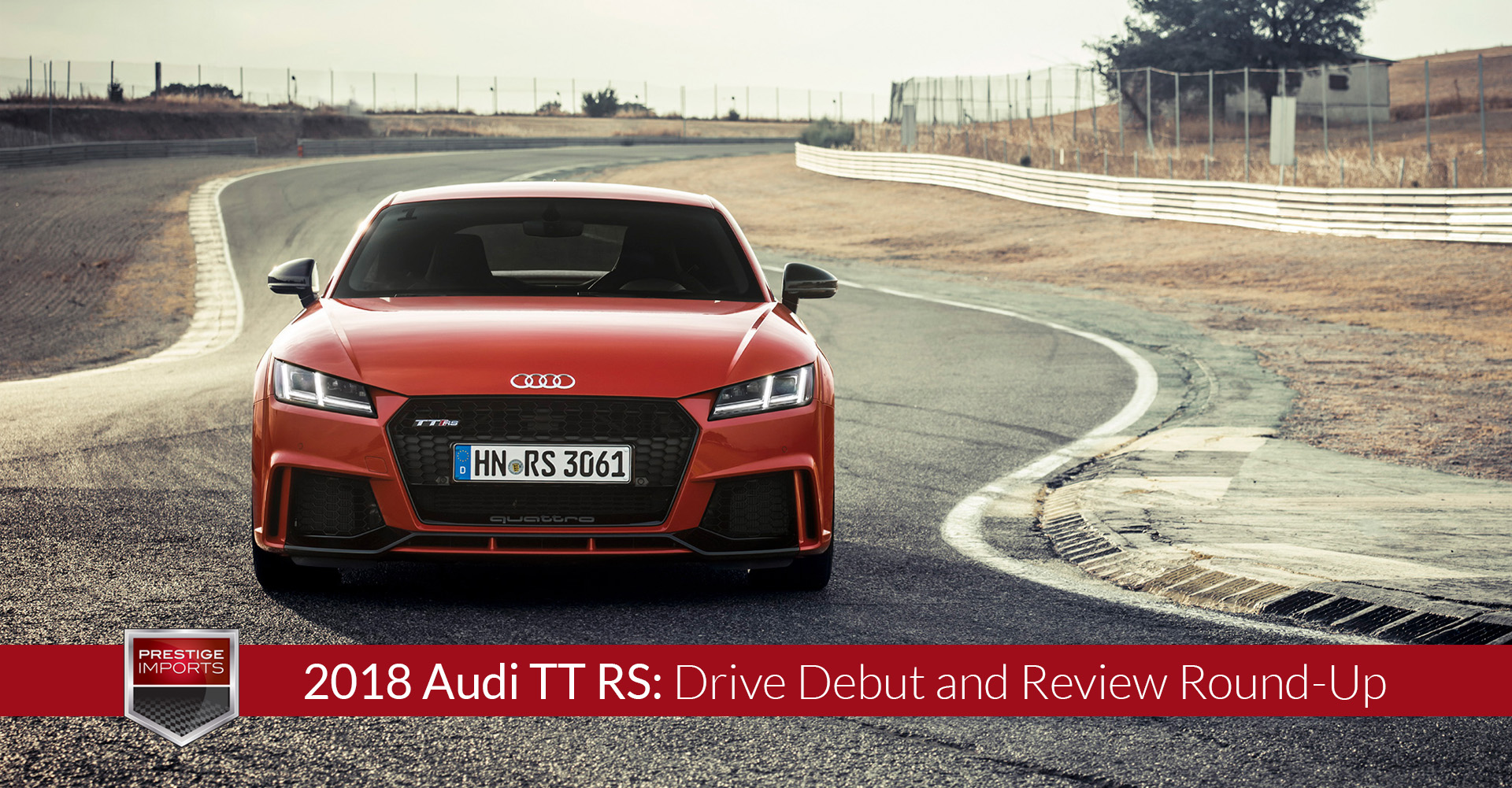 2018 audi tt rs drive debut and review round up. Black Bedroom Furniture Sets. Home Design Ideas