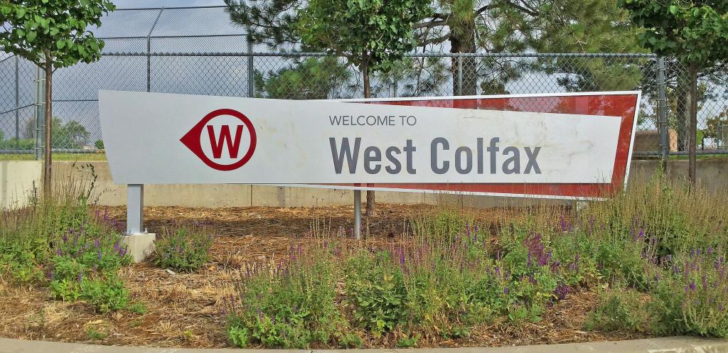 Denver Neighborhood Guide - the West Colfax Corridor of Denver, CO