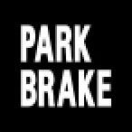 Audi Dashboard Warning Lights - Electromechanical parking brake - White