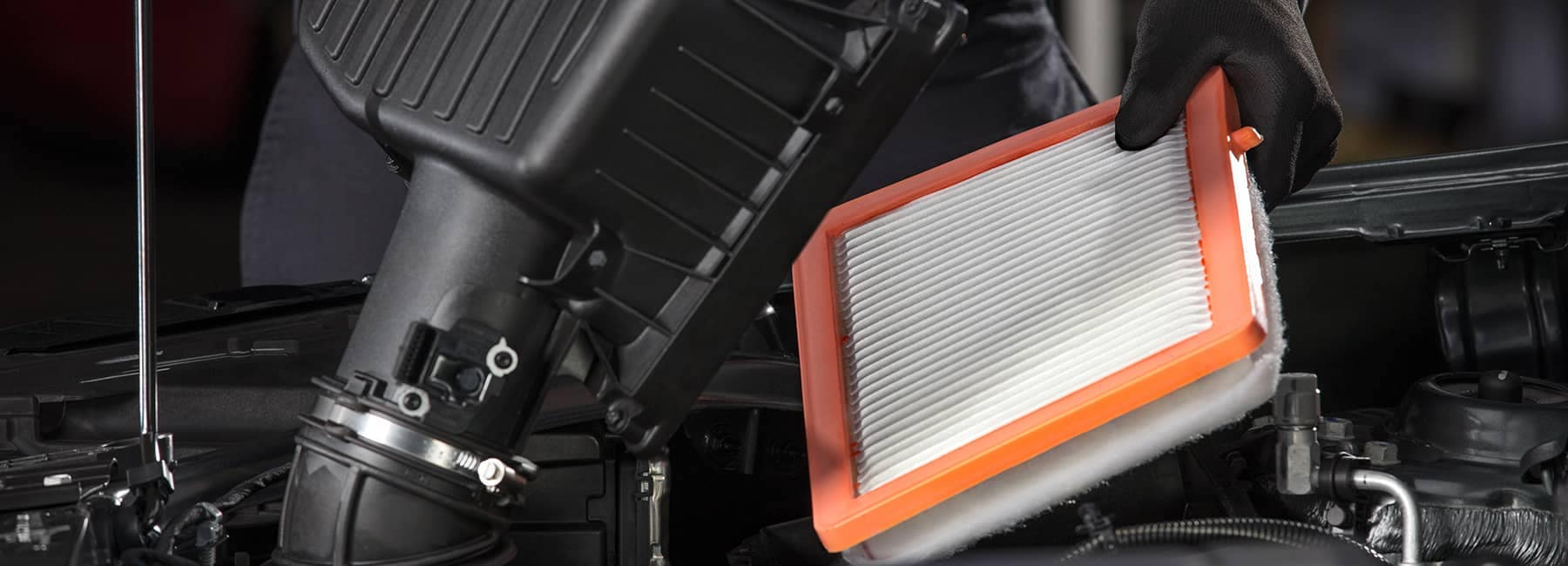 GM Certified Service Engine Air Filter