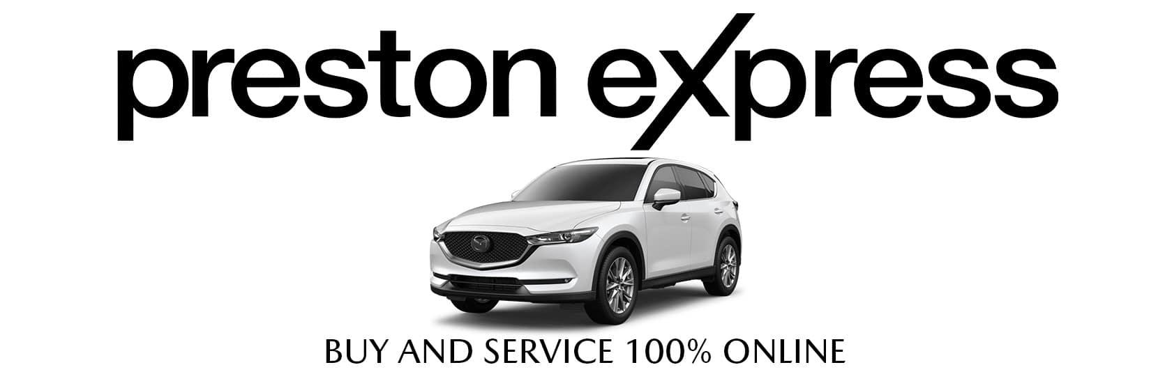 Preston Express