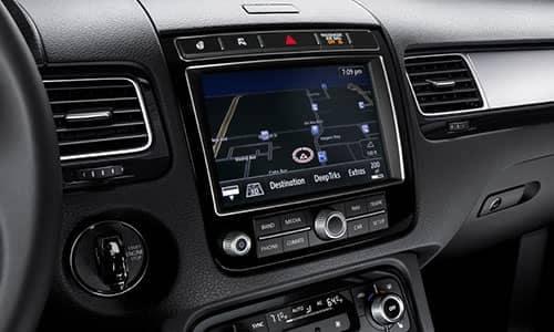 Volkswagen Dash